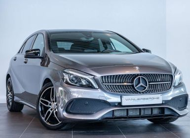 Vente Mercedes Classe A 200 d AMG Automaat Navi Pano Camera LED High Perf Occasion