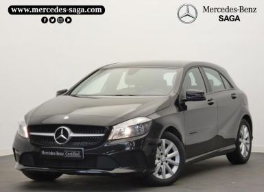 Voiture Mercedes Classe A 200 d Business Occasion