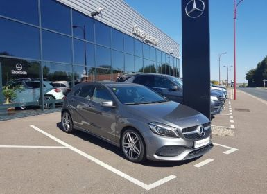 Achat Mercedes Classe A 200 d Business Executive 7G-DCT Occasion