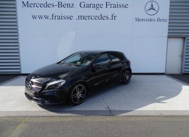 Vente Mercedes Classe A 200 d Fascination 4Matic 7G-DCT Occasion