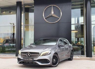 Vente Mercedes Classe A 200 d Fascination 7G-DCT Occasion