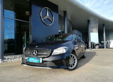 Mercedes Classe A 200 d Inspiration Occasion