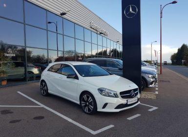 Achat Mercedes Classe A 200 d Inspiration 7G-DCT Occasion