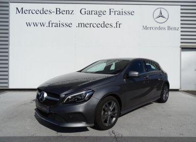 Mercedes Classe A 200 d Sensation Occasion