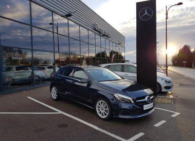Vente Mercedes Classe A 200 d Sensation 4Matic 7G-DCT Occasion