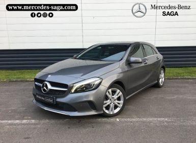 Mercedes Classe A 200 d Sensation 7G-DCT