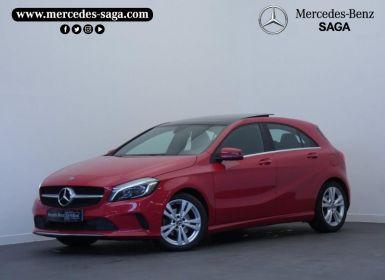 Achat Mercedes Classe A 200 d Sensation 7G-DCT Occasion