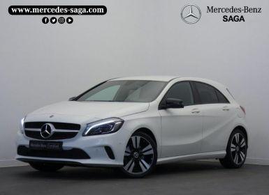 Vente Mercedes Classe A 200 d Sensation 7G-DCT Occasion