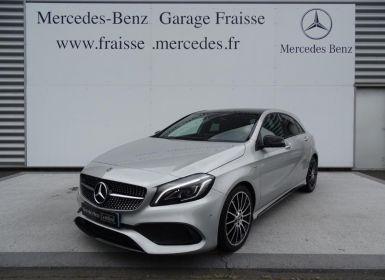 Vente Mercedes Classe A 200 d WhiteArt Edition 7G-DCT Occasion