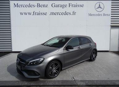 Mercedes Classe A 200 Fascination