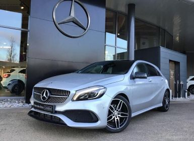 Voiture Mercedes Classe A 200 Fascination 7G-DCT Occasion