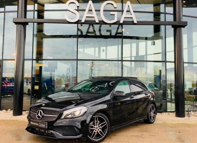 Vente Mercedes Classe A 200 Fascination 7G-DCT Occasion