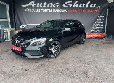 Vente Mercedes Classe A 200 FASCINATION 7G-DCT Occasion