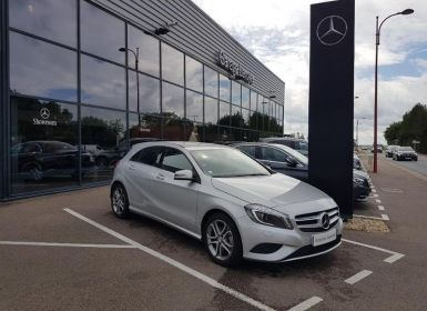 Vente Mercedes Classe A 200 Sensation Occasion