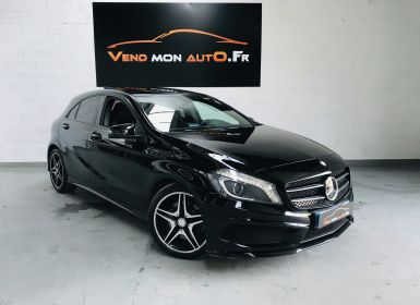 Vente Mercedes Classe A 220 CDI BLUEEFFICIENCY FASCINATION7-G DCT Occasion
