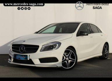 Acheter Mercedes Classe A 220 CDI Fascination 7G-DCT Occasion