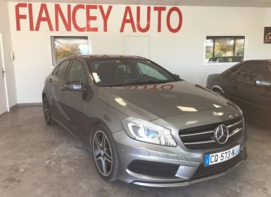 Vente Mercedes Classe A 220 CDI Fascination 7G-DCT Occasion