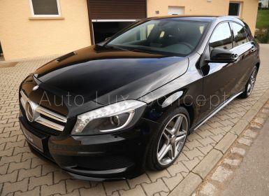 Mercedes Classe A 220 CDi Fascination/Pack Exclusif AMG 7G-DCT, Caméra de recul, Siège électrique à mémoire