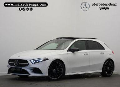 Vente Mercedes Classe A 220 d 190ch AMG Line 8G-DCT Occasion