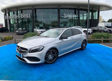 Mercedes Classe A 220 d Fascination 7G-DCT Occasion