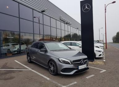 Vente Mercedes Classe A 220 d Fascination 7G-DCT Occasion