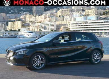 Mercedes Classe A 220 d Inspiration 7G-DCT Occasion