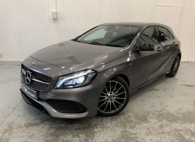 Achat Mercedes Classe A 220 D WHITEART EDITION 4MATIC 7G-DCT Occasion