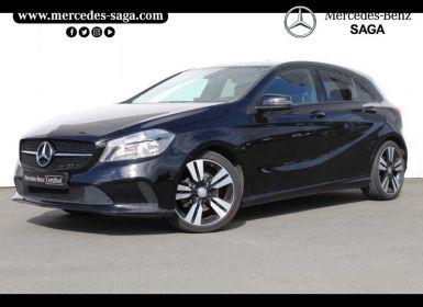 Vente Mercedes Classe A 220 Inspiration 4Matic 7G-DCT Occasion