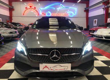 Vente Mercedes Classe A 220d pack amg Occasion