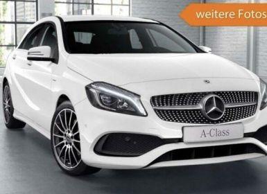 Achat Mercedes Classe A 220D PEAK  Occasion
