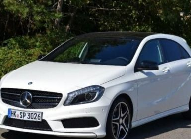 Mercedes Classe A 250 4 MATIC 211ch BOITE AUTOMATIQUE 7G DCT PACK AMG Occasion