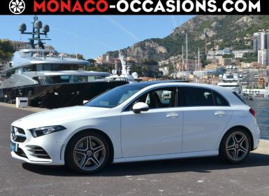 Voiture Mercedes Classe A 250 4Matic AMG Line 7G-DCT Occasion