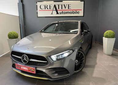 Vente Mercedes Classe A 250 7G-DCT 4Matic EDITION 1 Occasion