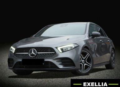 Vente Mercedes Classe A 250 BVA PACK AMG NIGHT Occasion