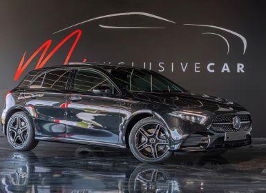 Vente Mercedes Classe A 250 E AMG Line NEUVE Et EN STOCK - Pack Premium Plus, Toit Ouvrant Panoramique, Pack Sport Black, MBUX, Keyless-Go, ... Leasing