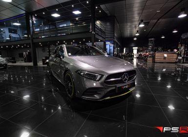 Vente Mercedes Classe A 250 EDITION ONE 224 Occasion