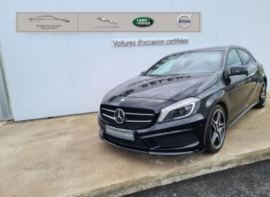Achat Mercedes Classe A 250 Fascination 7G-DCT Occasion