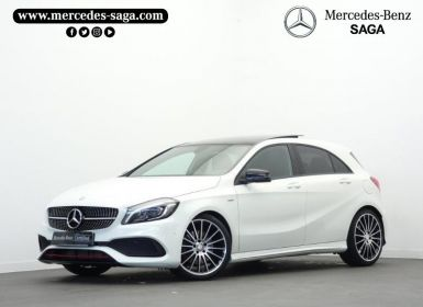 Mercedes Classe A 250 Version Sport 7G-DCT Occasion
