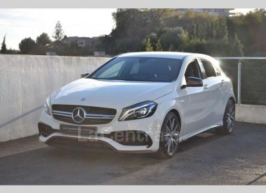 Achat Mercedes Classe A 3 AMG III (2) 45 AMG 4MATIC Leasing