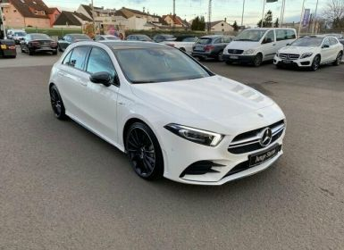 Voiture Mercedes Classe A 35 AMG  Occasion