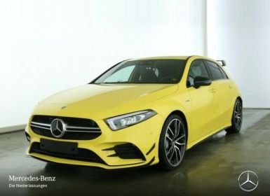 Mercedes Classe A 35 AMG Occasion