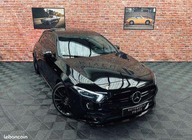 Mercedes Classe A 35 AMG 2.0 turbo 306 cv 4MATIC ( A35 )
