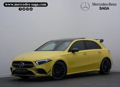 Vente Mercedes Classe A 35 AMG 306ch 4Matic 7G-DCT Speedshift AMG Occasion
