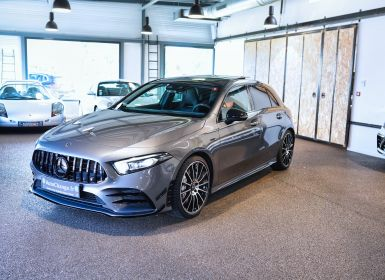Mercedes Classe A 35 AMG 306ch 4Matic 7G-DCT Speedshift AMG Occasion