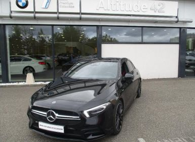 Vente Mercedes Classe A 35 AMG 306ch Edition 1 4Matic 7G-DCT Speedshift AMG Occasion