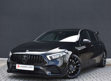 Vente Mercedes Classe A 35 AMG 4-Matic - AERO PACKAGE - EXCLUSIVE PACKAGE - Occasion