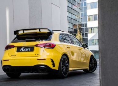 Vente Mercedes Classe A 35 AMG 4 MATIC - BELGIAN - 1 OWNER - FULL OPTION Occasion