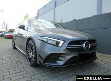 Voiture Mercedes Classe A 35 AMG EDITION Occasion