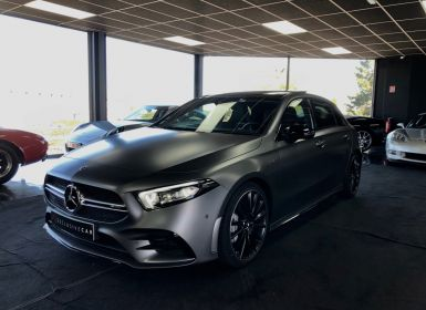 Achat Mercedes Classe A 35AMG 4 MATIC Occasion