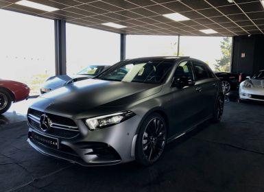 Vente Mercedes Classe A 35AMG 4 MATIC Occasion